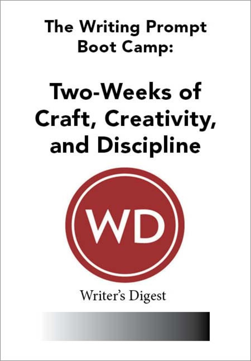 What are you doing for the next two weeks? Pump up your creativity with 14+ writing promtps to break writer's block.