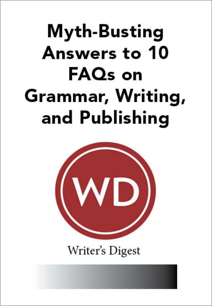 Free eBook: A vs. An, starting a sentence with but, and other grammar myths debunked.