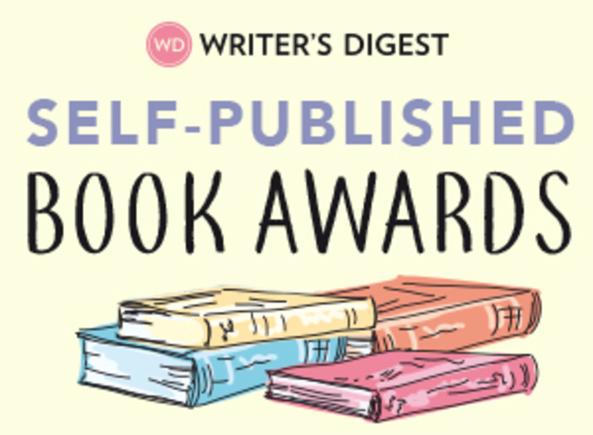 Don't forget to enter your book in the WD Self-Published Book Award competition.