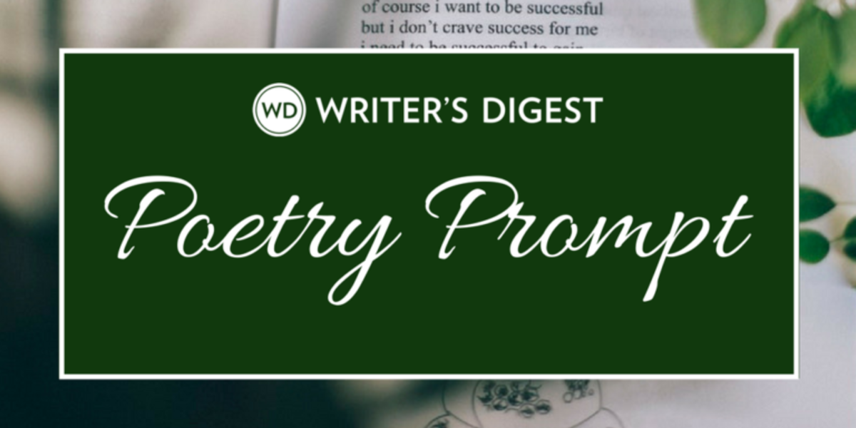 Wednesday Poetry Prompts: 525