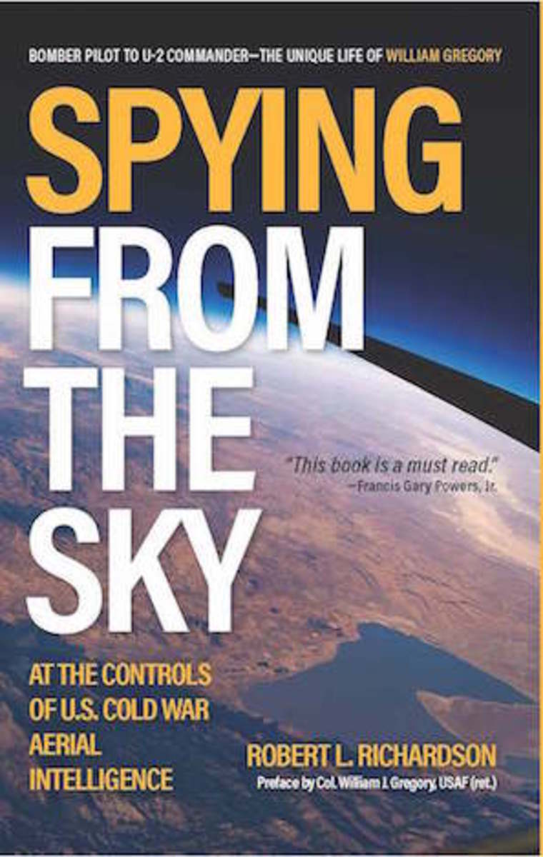 spying_from_the_sky_book_cover_robert_l_richardson