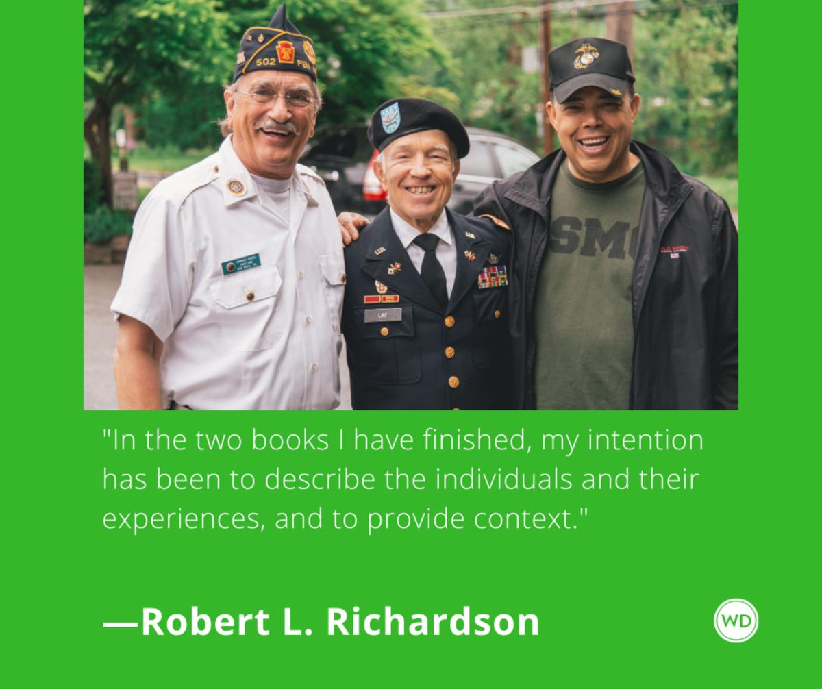 robert_l_richardson_a_story_worth_sharing