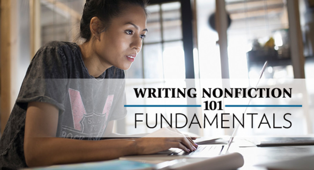 Writing Nonfiction Fundamentals