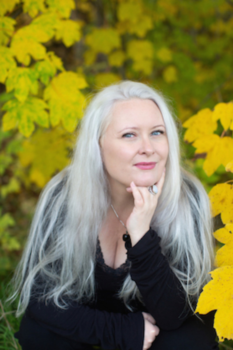 Camilla Bruce (photo credit Lene J. Løkkhaug)