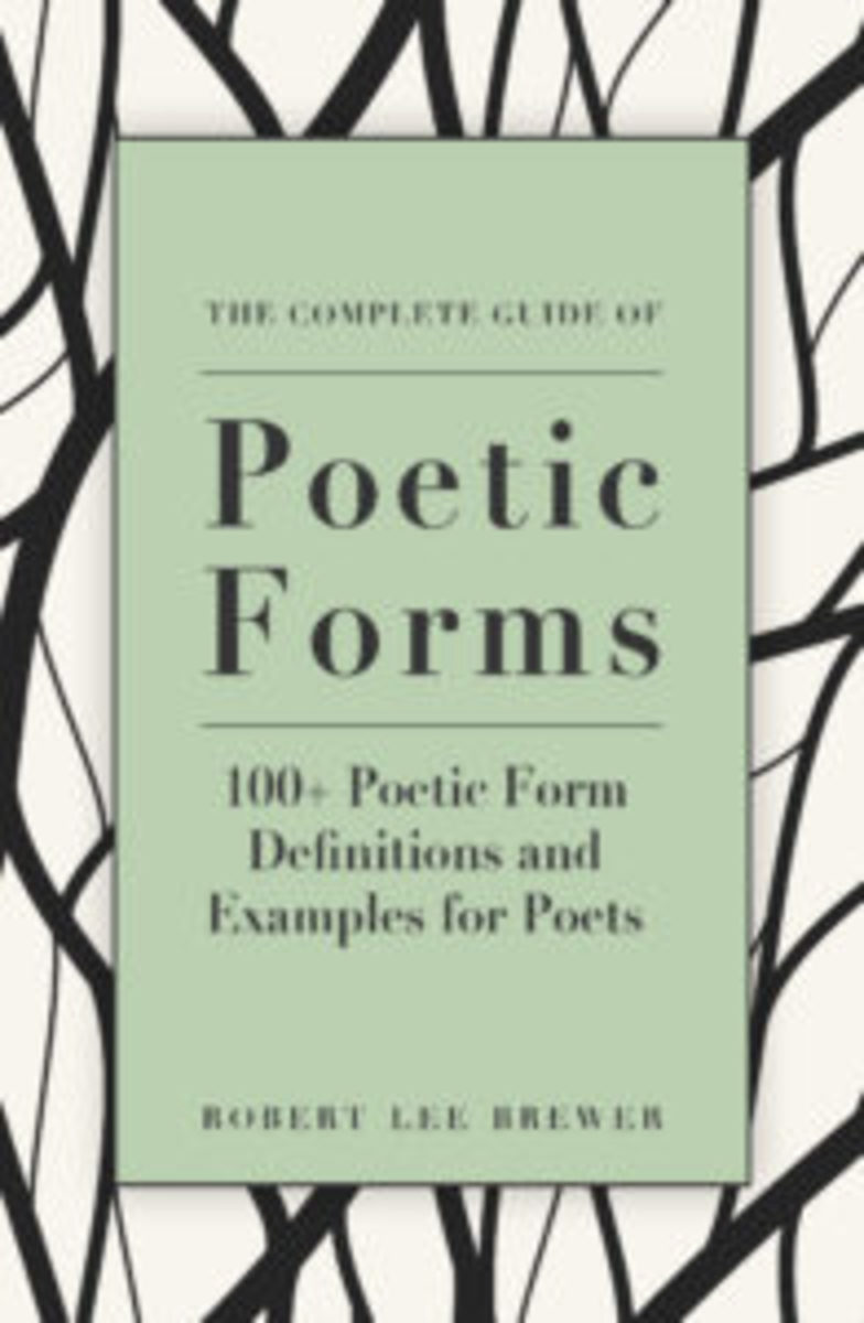 The Complete Guide of Poetic Forms