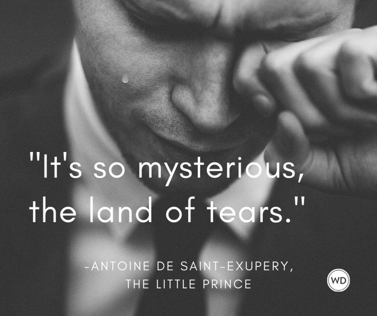 antoine_de_saint_exupery_quotes_its_so_mysterious_the_land_of_tears_the_little_prince