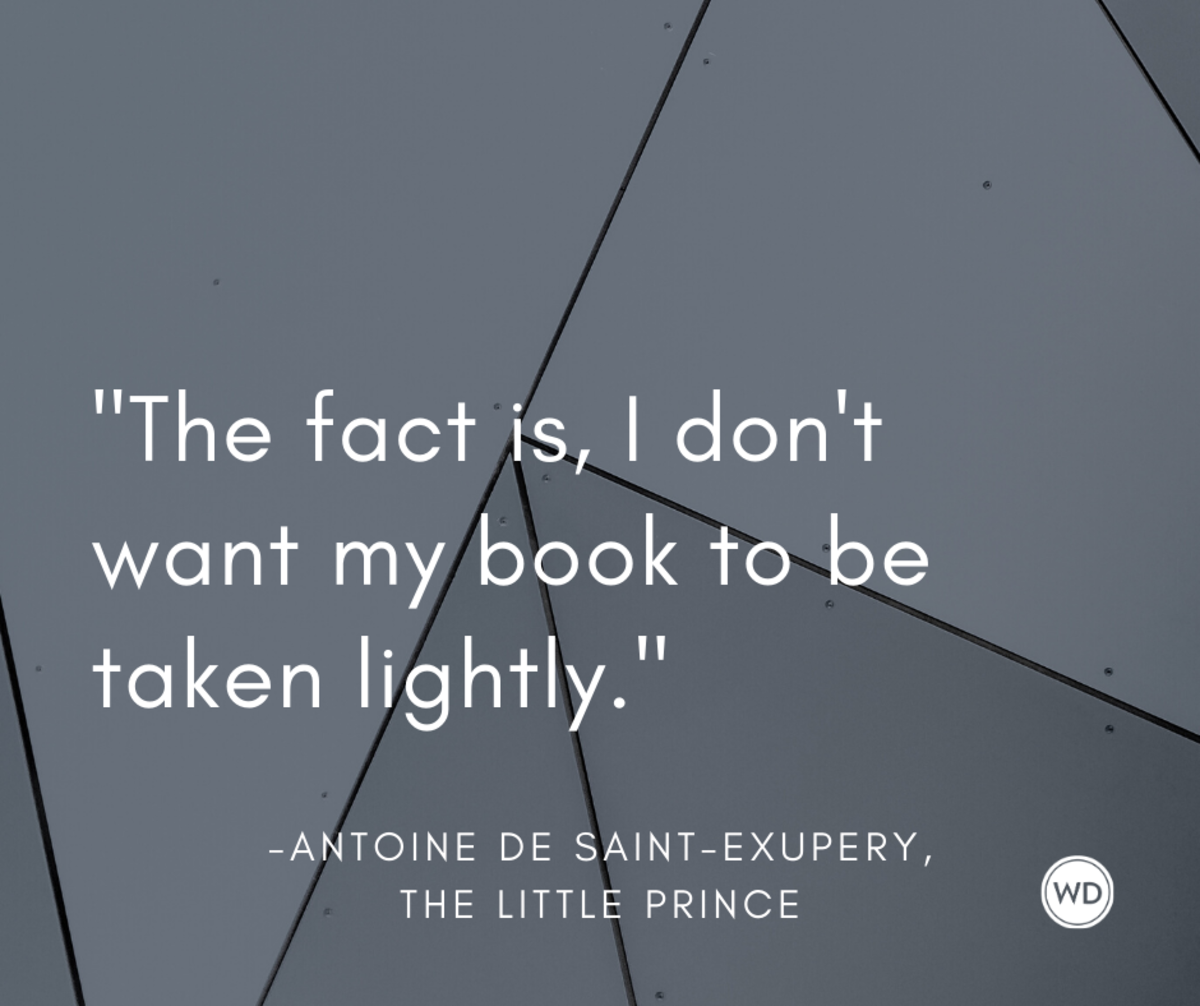 antoine_de_saint_exupery_quotes_the_fact_is_i_dont_want_my_book_to_be_taken_lightly_the_little_prince