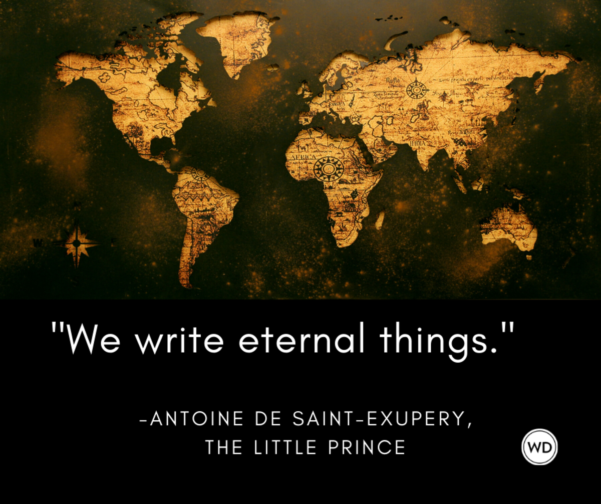 antoine_de_saint_exupery_quotes_we_write_eternal_things_the_little_prince