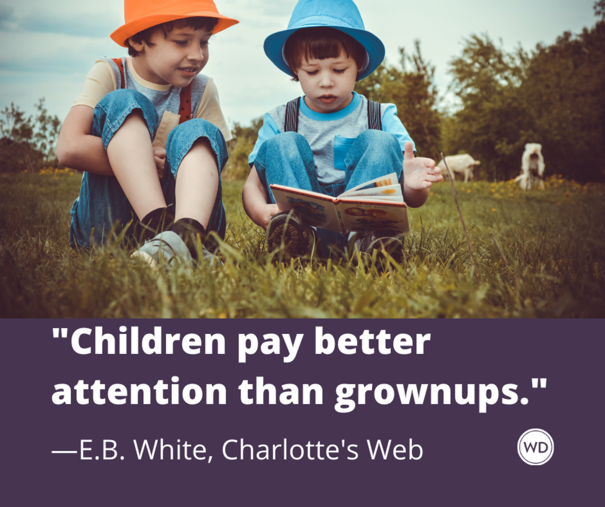 e_b_white_charlottes_web_quotes_children_pay_better_attention_than_grownups