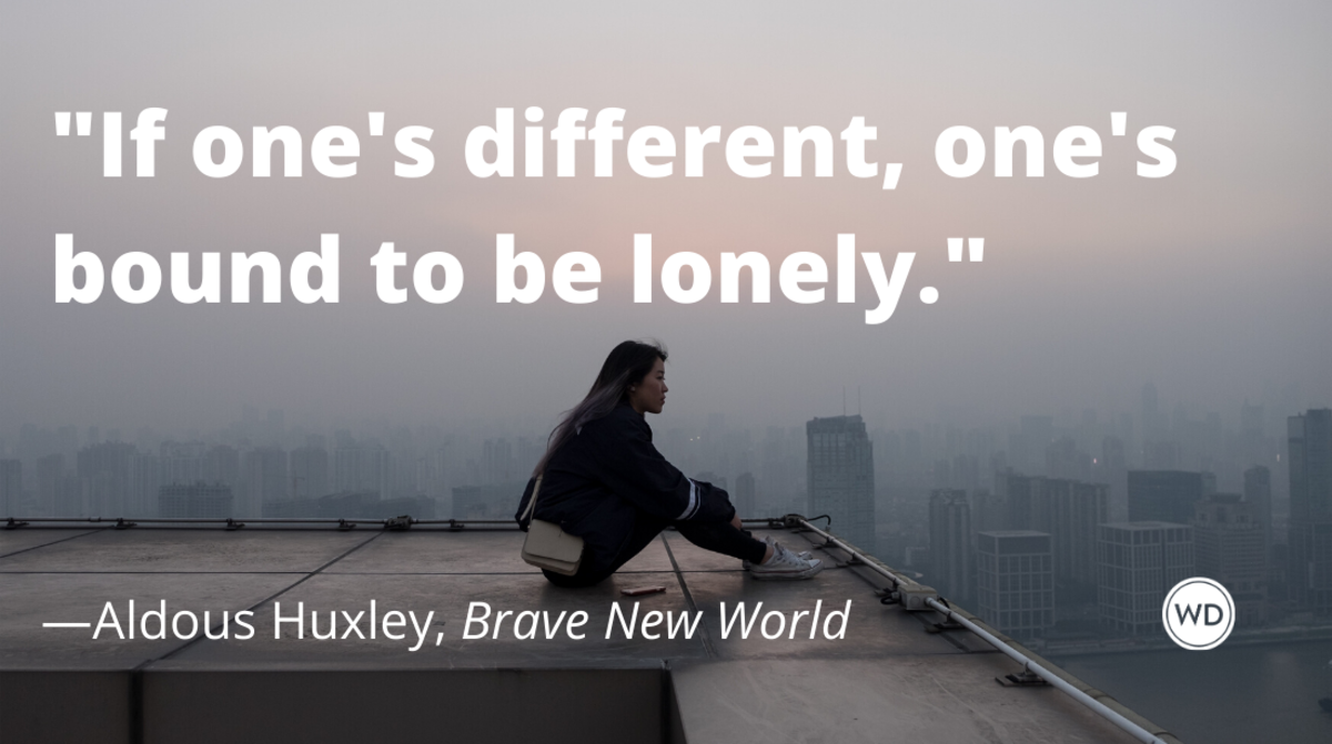 15 Provocative Quotes From Brave New World, by Aldous Huxley