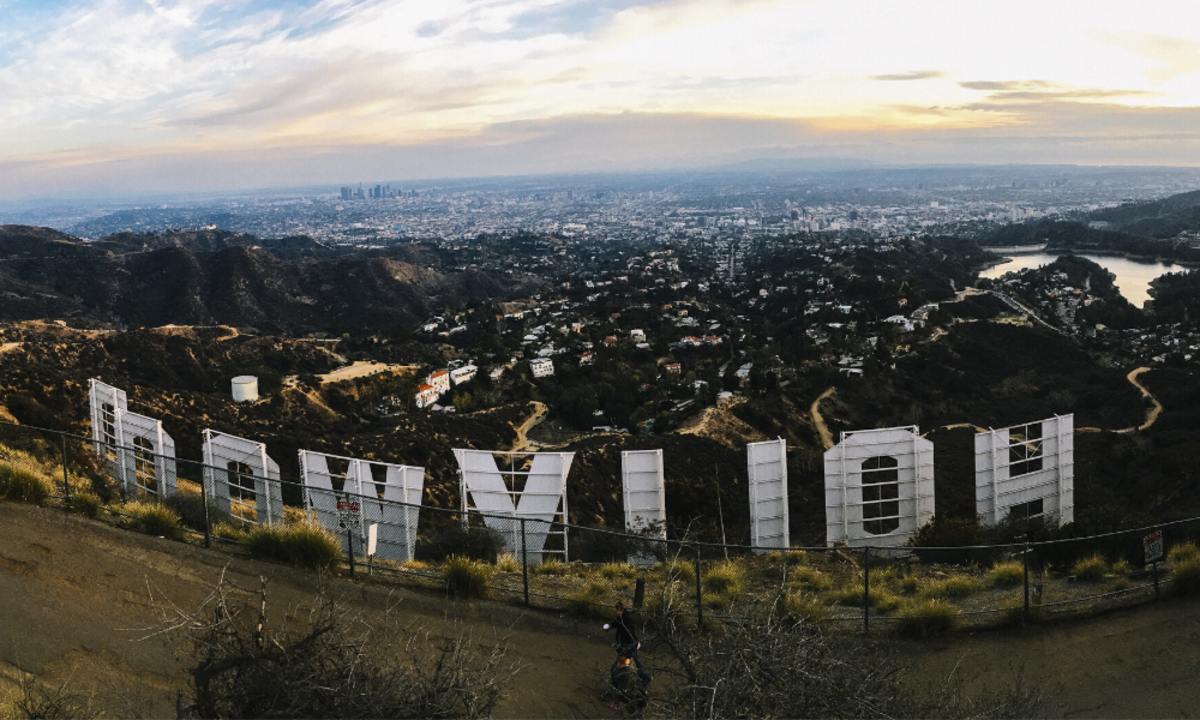 Launching Your Screenwriting Career From Outside of Hollywood