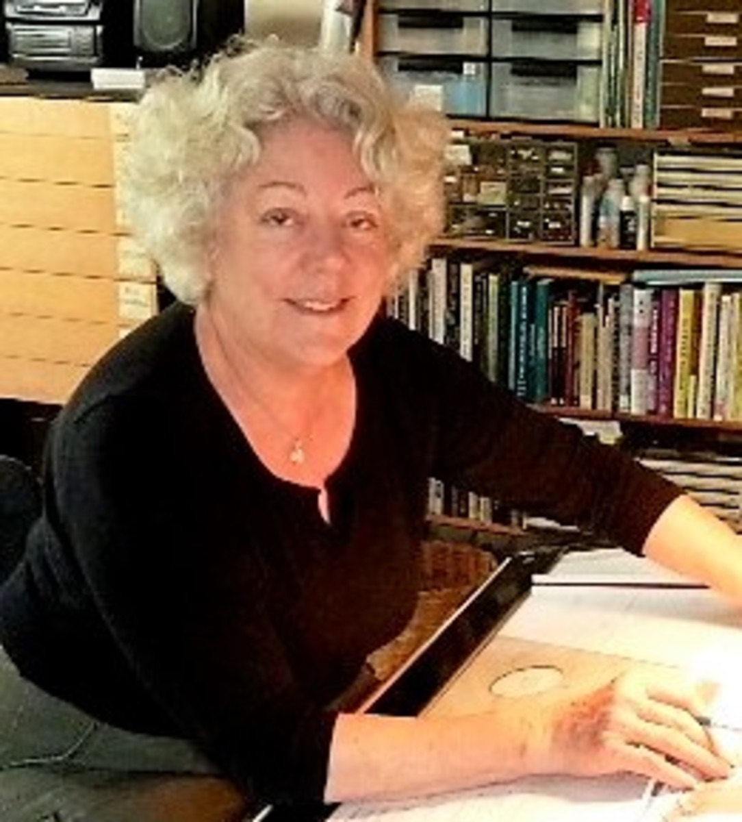 Marjorie B. Kellogg: On Climate Fiction as Its Own Genre