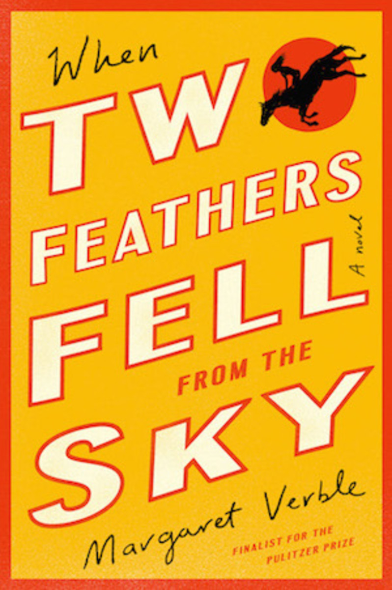 when_two_feathers_fell_from_the_sky_a_novel_by_margaret_verble_book_cover_image