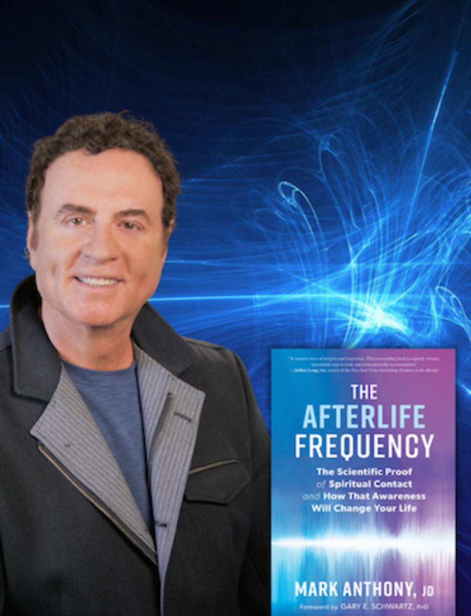 Mark Anthony: On Destigmatizing Paranormal Communication