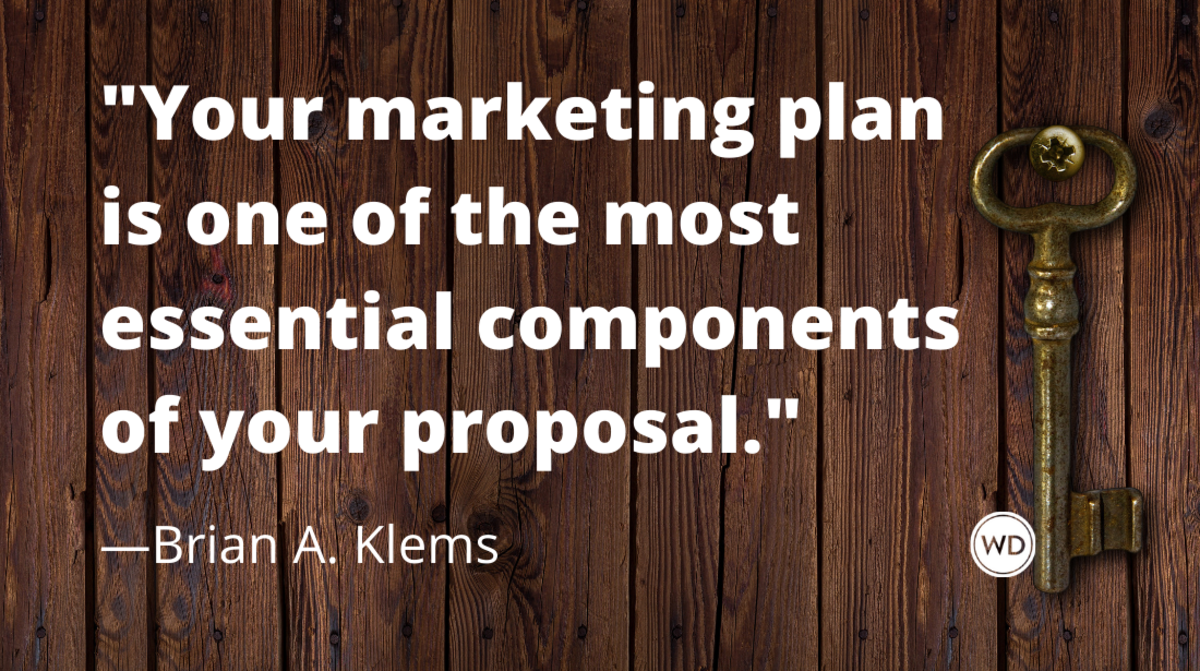 The 8 Essential Elements of a Nonfiction Book Proposal