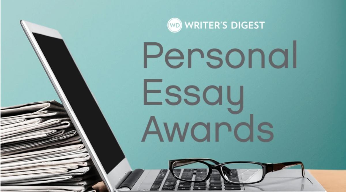 Personal Essay Awards