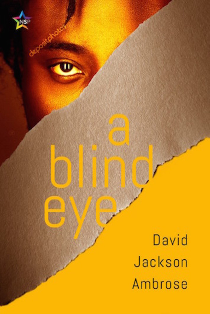 A Blind Eye by David Jackson Ambrose