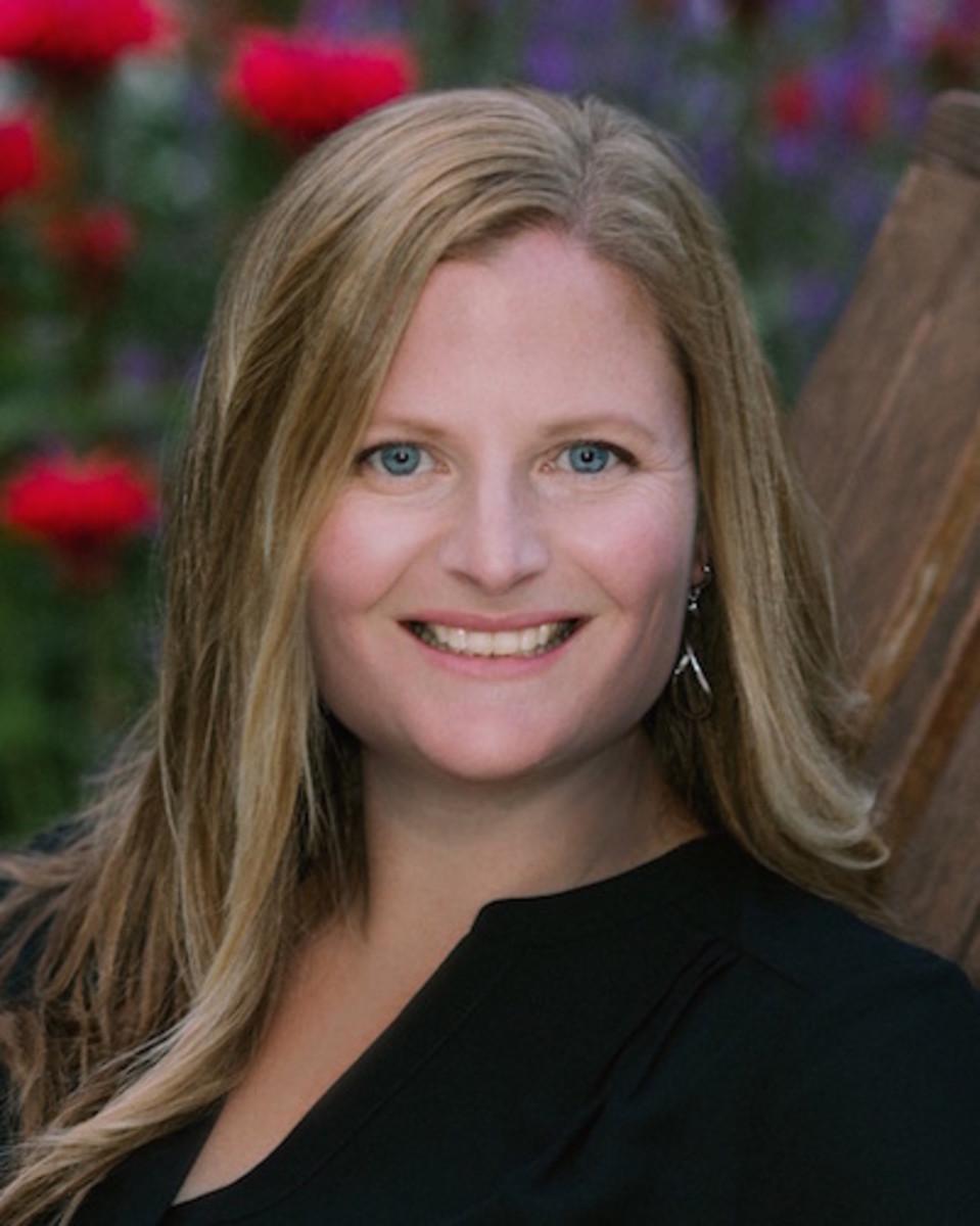 Kristin Beck