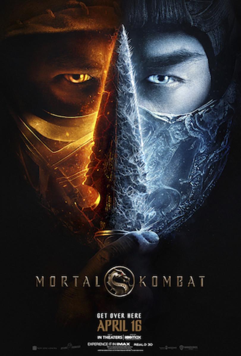Mortal Kombat, Screenwriter Greg Russo