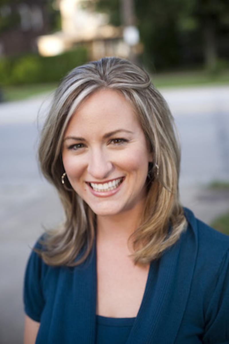 Jennifer Boresz Engelking