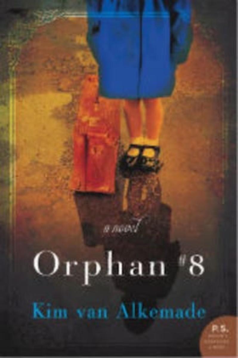Orphan #8 by Kim van Alkemade