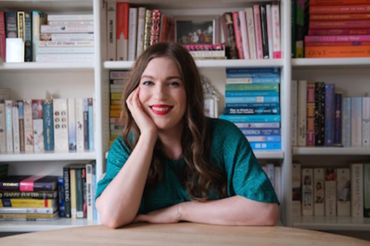 Christina Sweeney-Baird