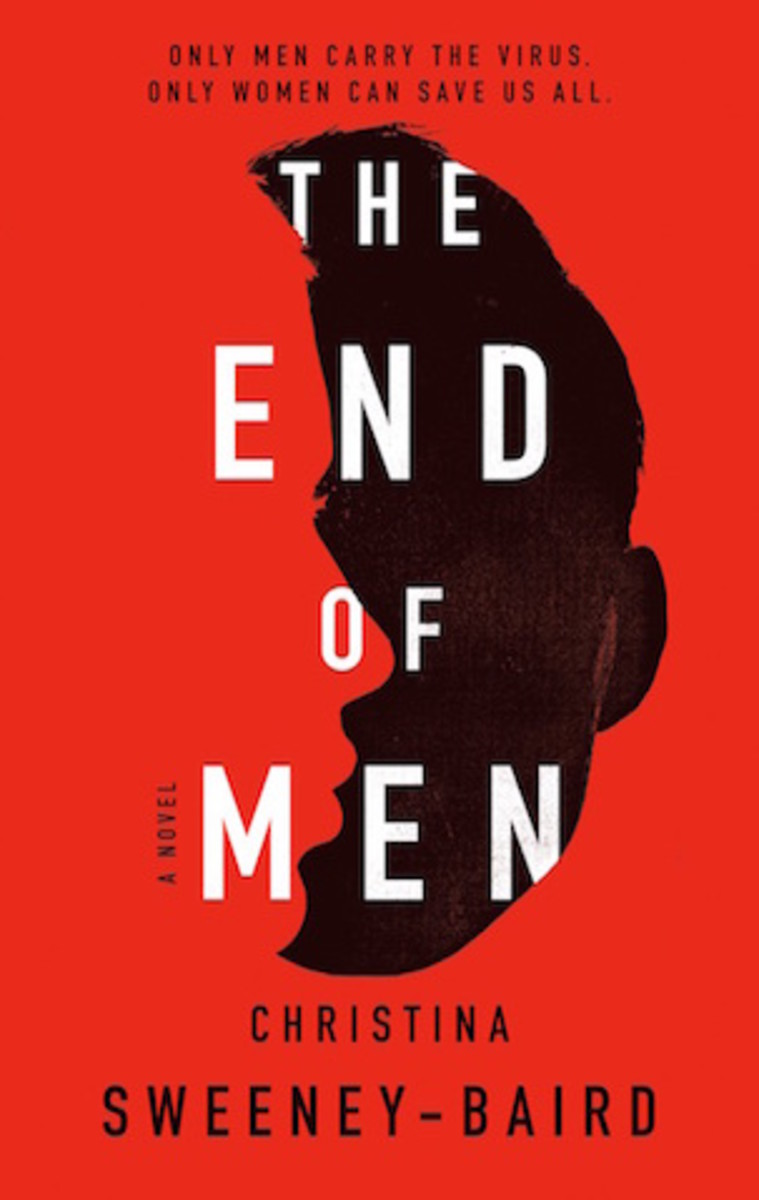 The End of Men by Christina Sweeney-Baird