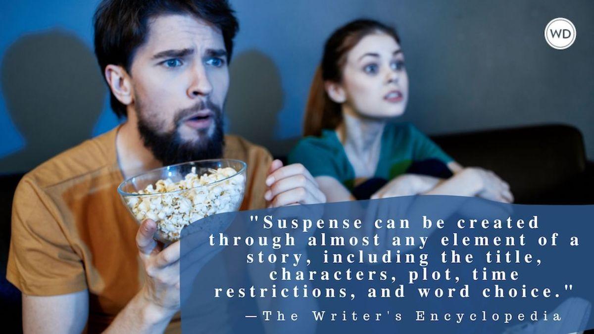What is Suspense?