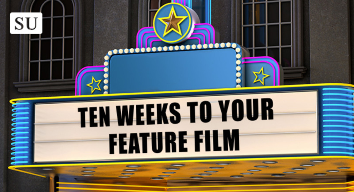 Ten Weeks to Your Feature Film