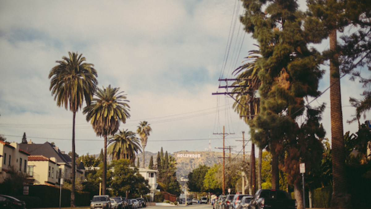 Should Aspiring Screenwriters Move to Los Angeles? Not Necessarily