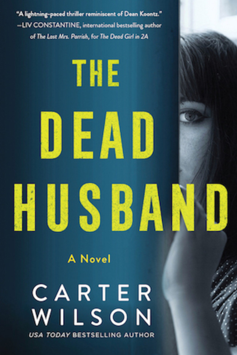 The Dead Husband by Carter Wilson