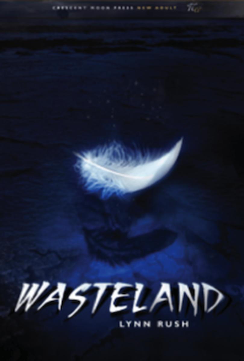 Wasteland by Lynn Rush