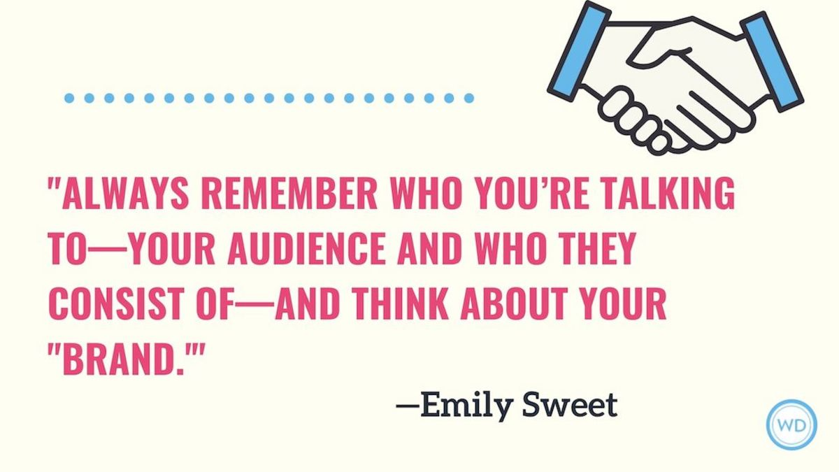 10 Ways First-Time Writers Can Get Noticed on Social Media