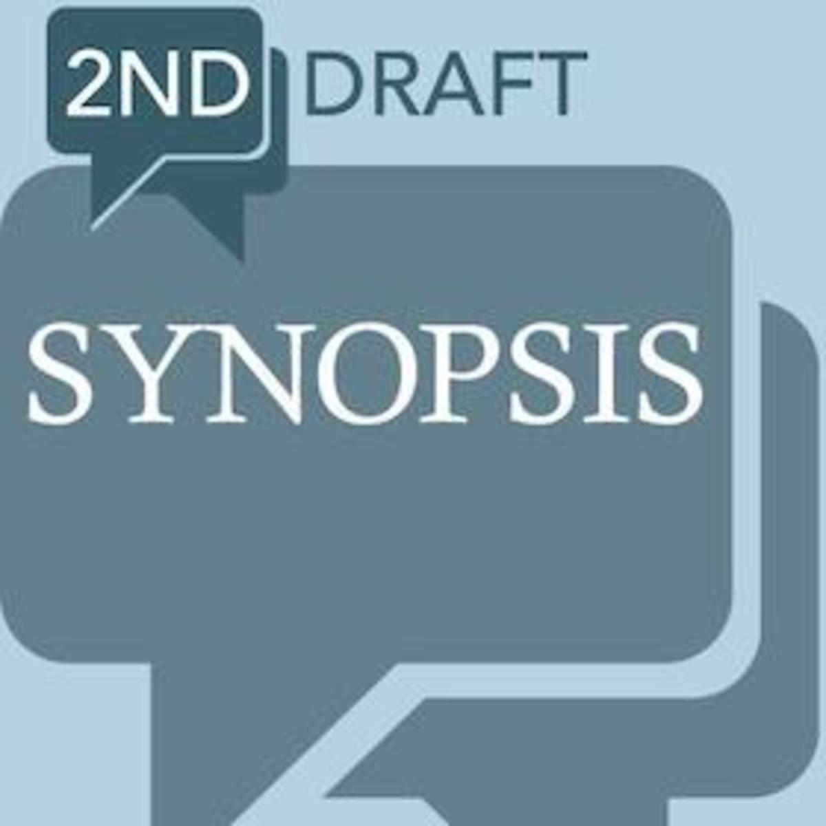 2nd Draft Synopsis