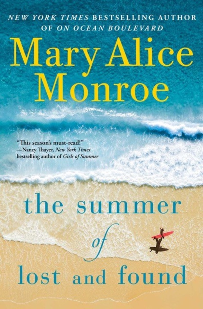 The Summer of Lost and Found by Mary Alice Monroe