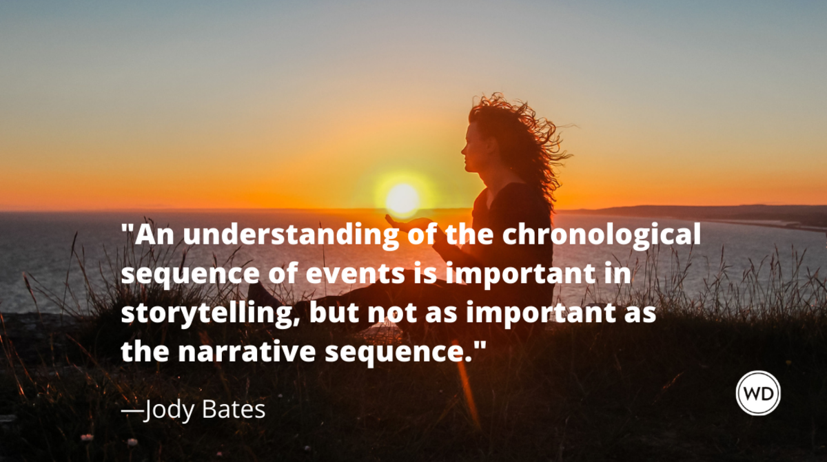 How to Create a Narrative Arc for Personal Essays