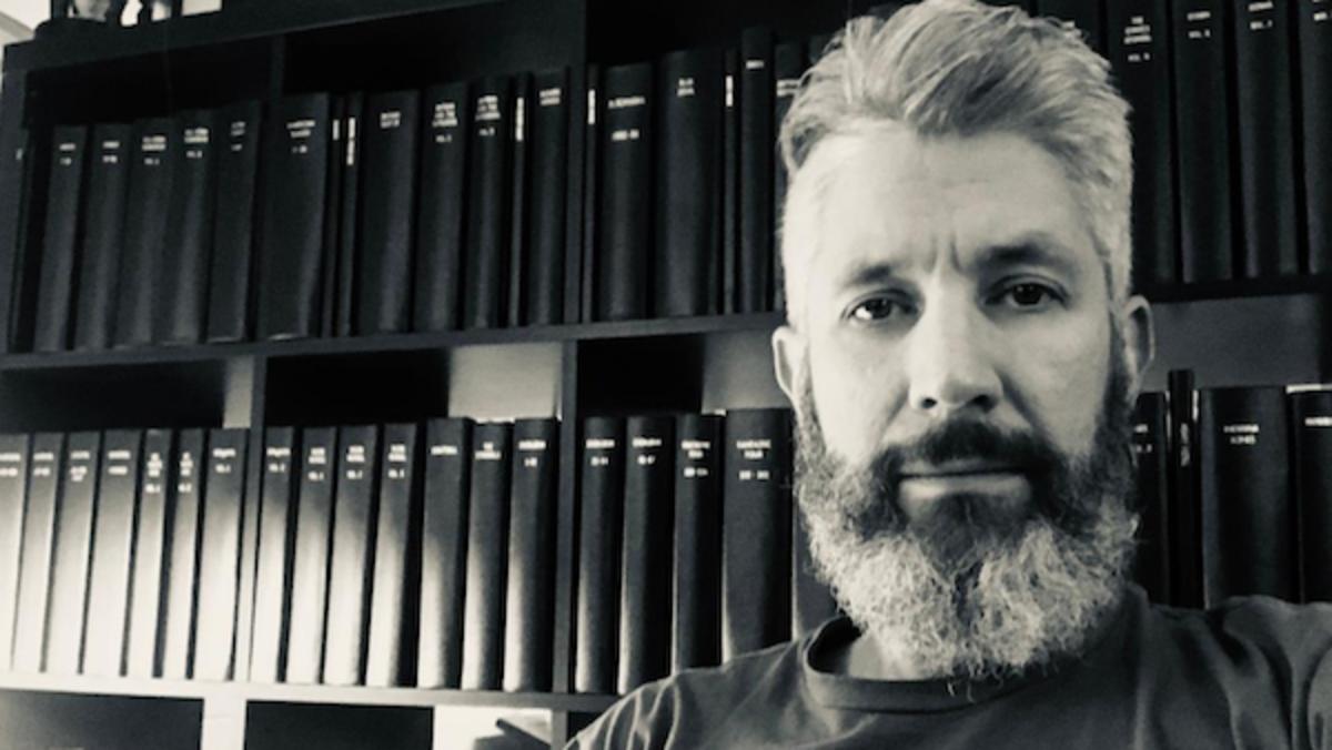 Interview: Q&A with Matt Kindt