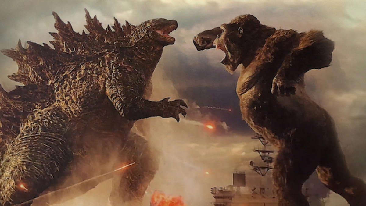 """MEET THE READER: """"King Kong, Overloaded Scripts, and Popcorn"""""""