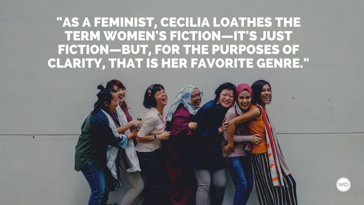 New Literary Agent Alert: Cecilia Lyra of The Rights Factory
