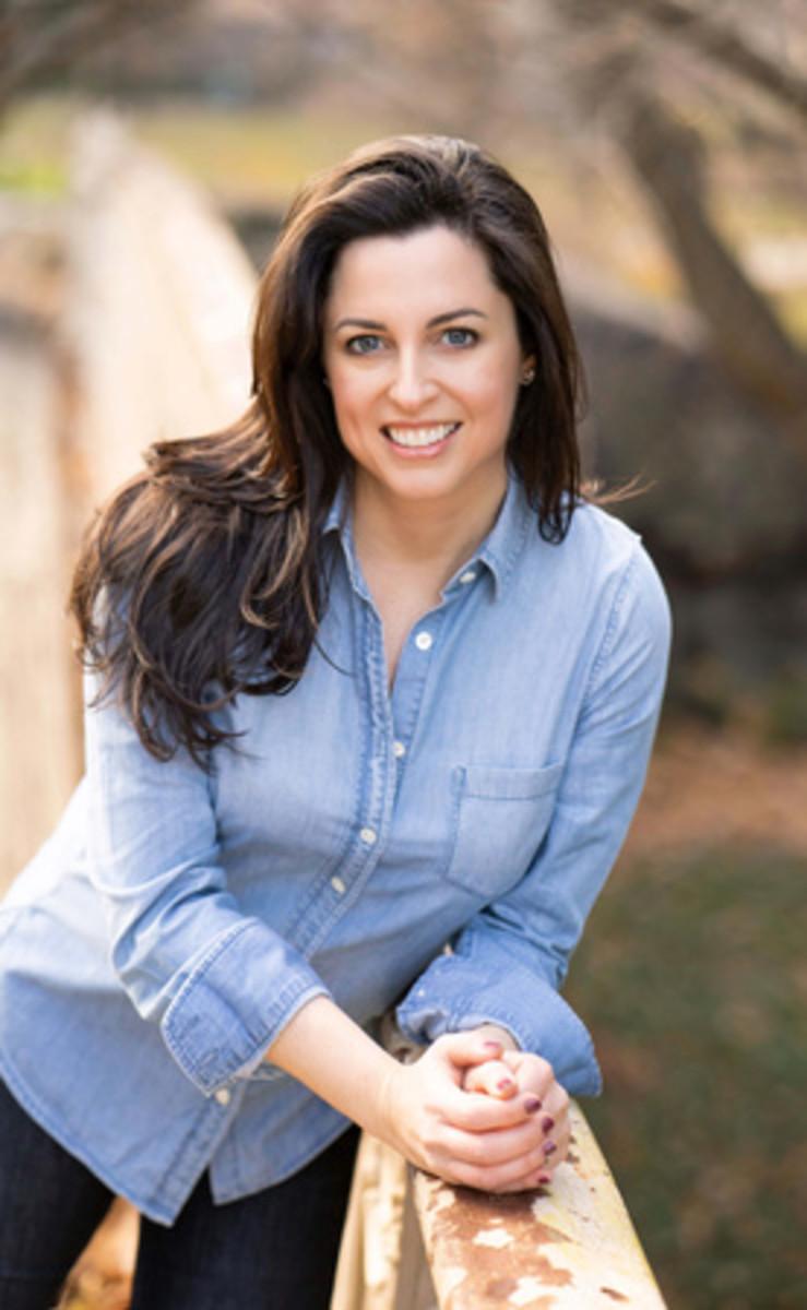 Elyssa Friedland