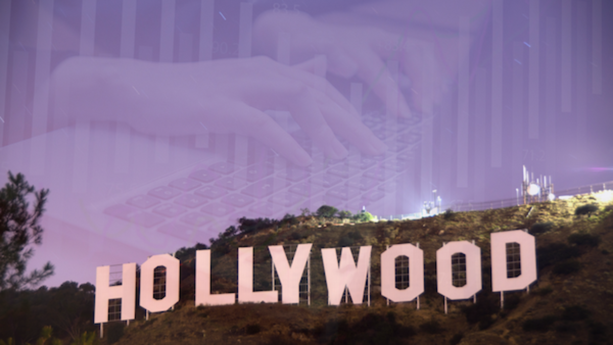 Is Data Now More Important Than Relationships in Hollywood?