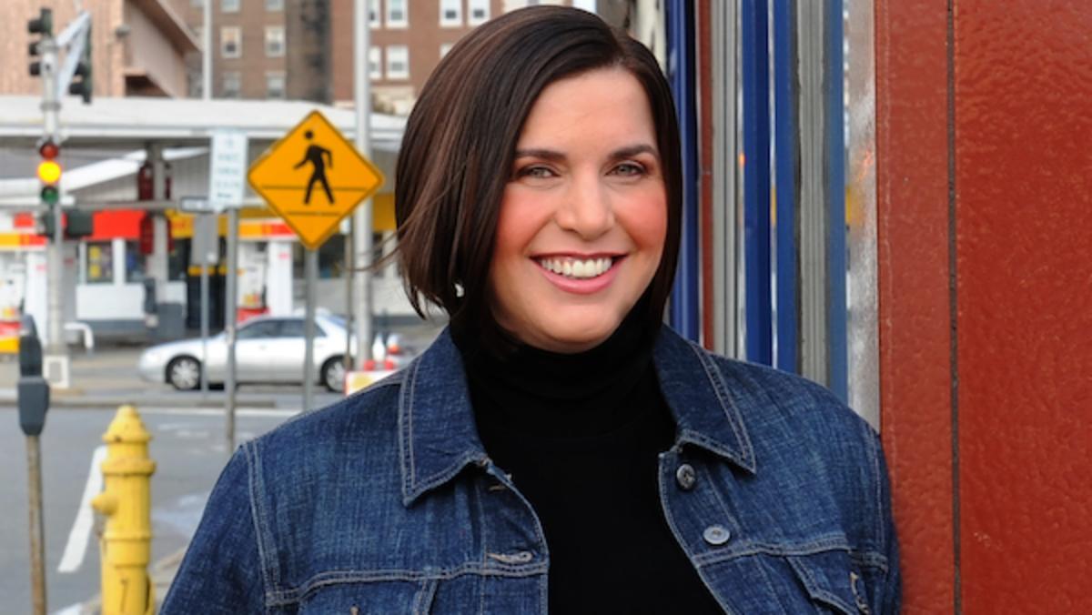 Where Genre Has No Limits: Spotlight on Screenwriter Caitlin McCarthy