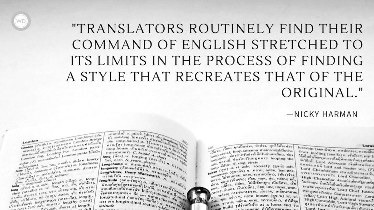 6 Reasons to Read Translated Literature