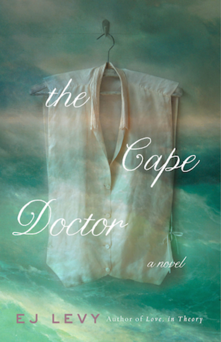 The Cape Doctor by EJ Levy