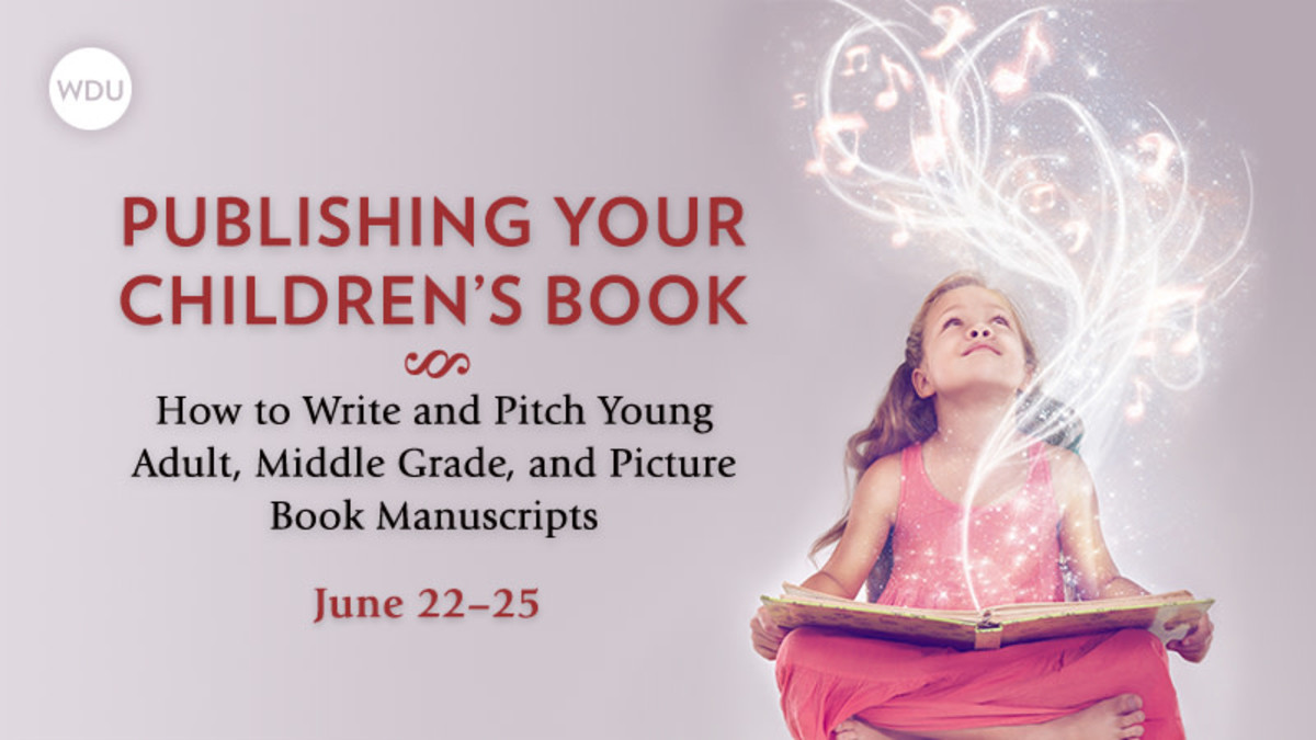 Publishing Your Children's Book Boot Camp
