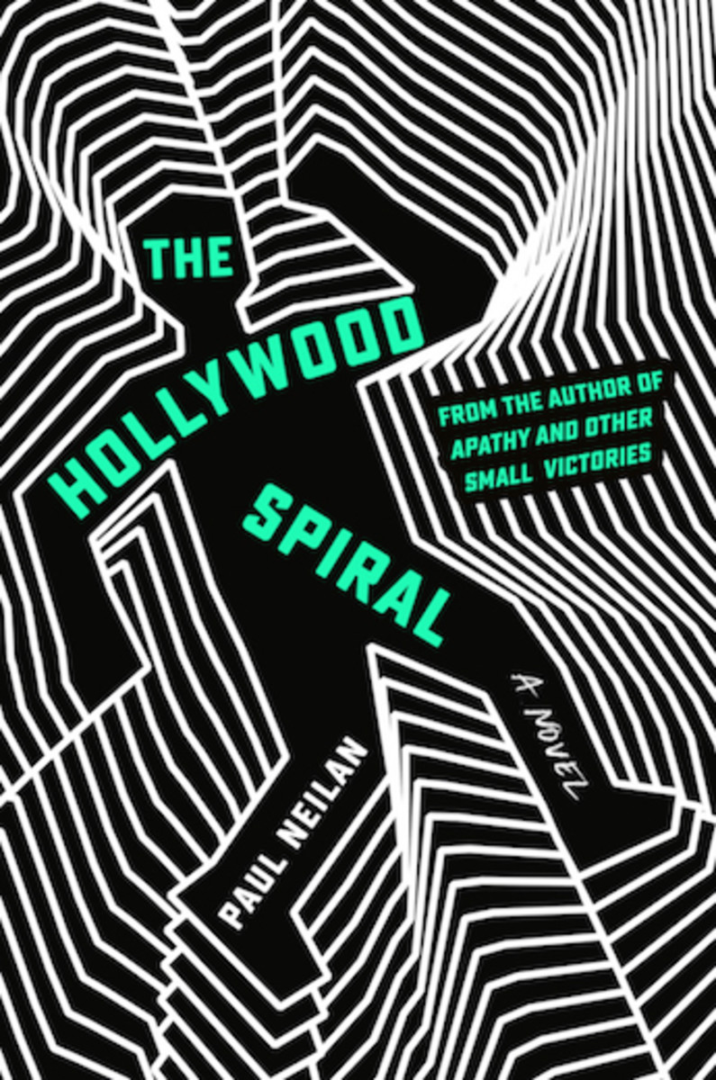 The Hollywood Spiral by Paul Neilan