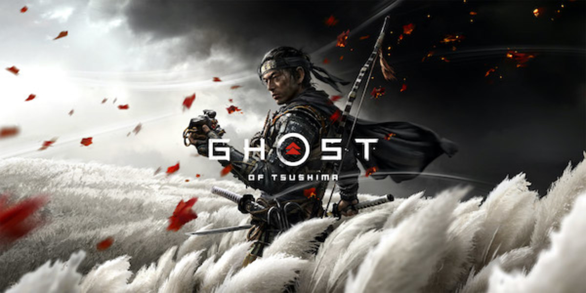 """Interview with """"Ghost of Tsushima"""" Video Game Writer Ian Ryan"""