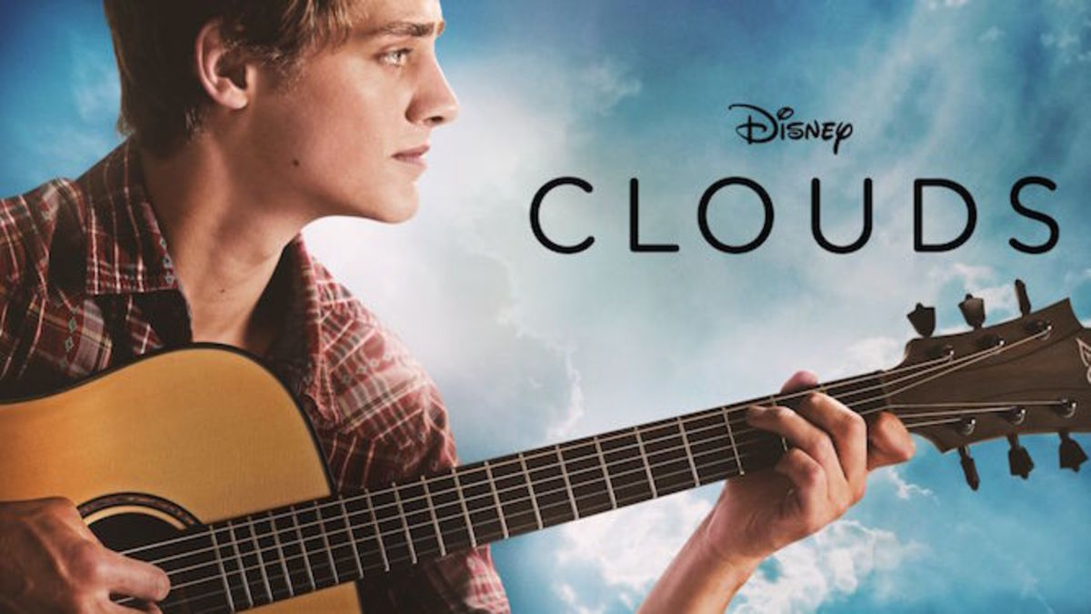 Clouds, Disney