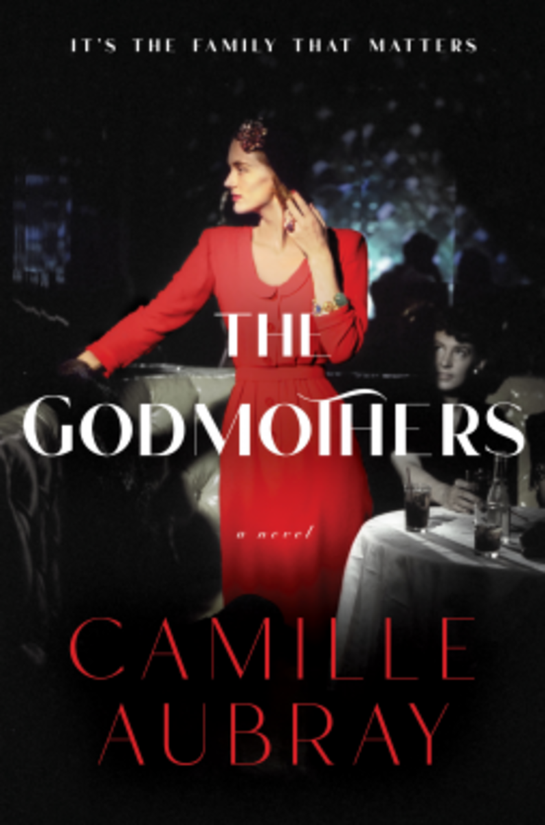 The Godmothers, by Camille Aubray
