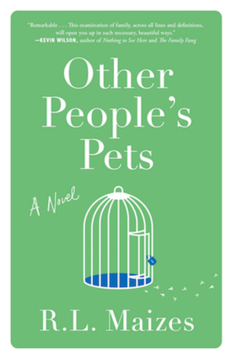 Other People's Pets by R.L. Maizes